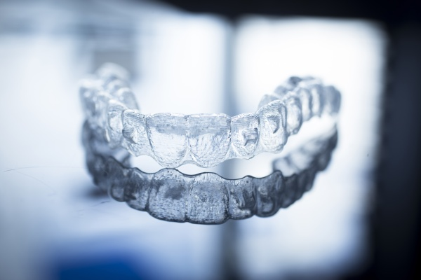 Can An Invisalign Dentist Fix My Gapped Teeth?