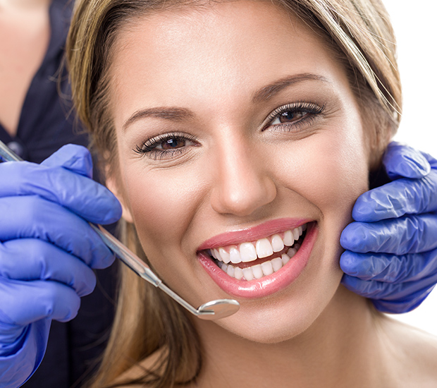 Chesterfield Teeth Whitening at Dentist