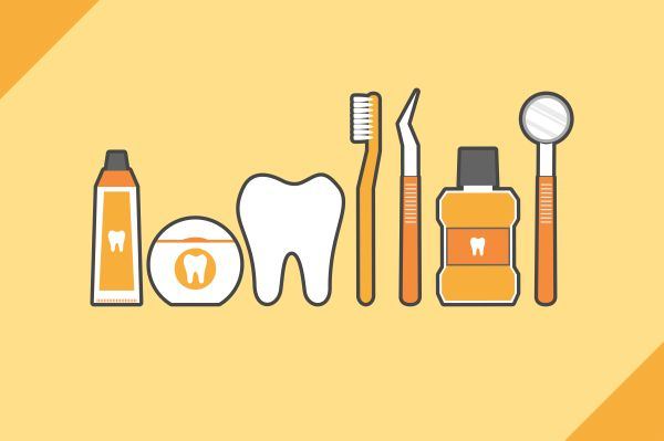 Things To Look For When Picking A Toothbrush And Toothpaste